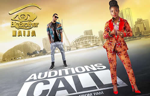 Big Brother Naija 2019 Auditions Dates