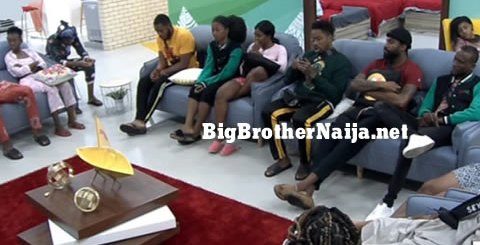 Big Brother Naija 2019 Live Feed Blog