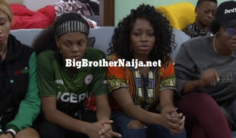 Big Brother Naija 2019 Week 1 Eviction