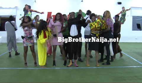 BBNaija 2019 Day 11: Housemates Lose Their Week 2 Wager – VIC9JA