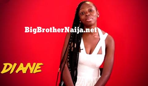 Diane Yashim Big Brother Naija 2019 Housemate