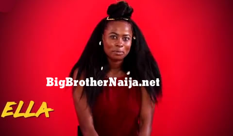 Ella Victoria Nnabuchi Big Brother Naija 2019 Housemate