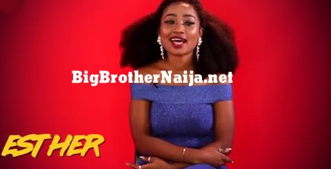 Esther Olaoluwa Agunbiade Big Brother Naija 2019 Housemate