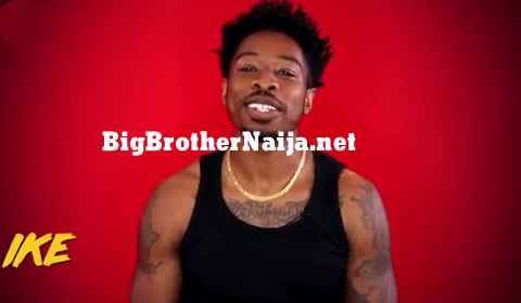 Ikechukwu Onyema Big Brother Naija 2019 Housemate