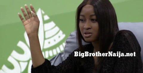 KimOprah Evicted Big Brother Naija 2019