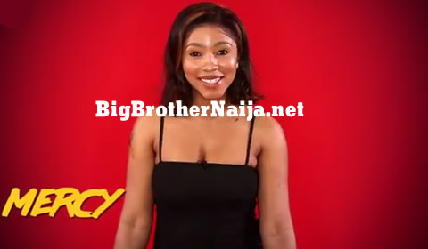 Mercy Eke Big Brother Naija 2019 Housemate