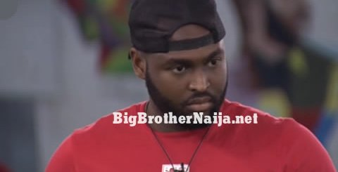 Nelson Wins Big Brother Naija 2019 Week 2 Head Of House Title