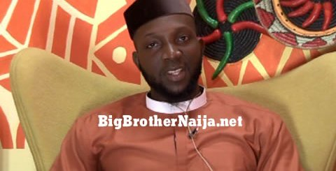 Tuoyo evicted From Big Brother Naija 2019