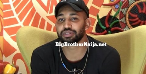 Jeff Evicted From Big Brother Naija 2019