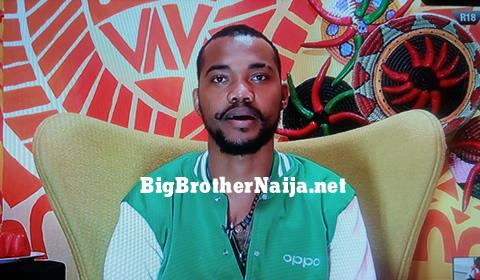 Joe evicted from Big Brother Naija 2019 on day 49