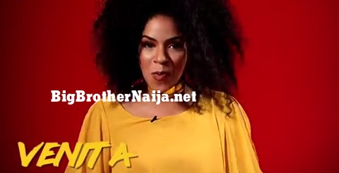 Venita Akpofure, Big Brother Naija 2019 'Season 4' Housemate