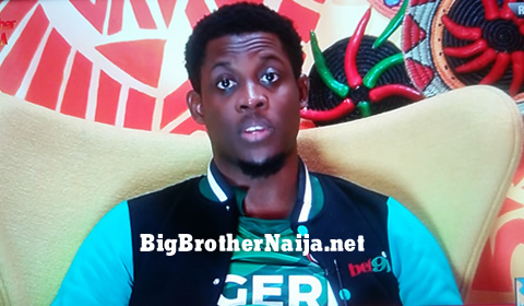 Seyi Wins Week 10's Veto Power Game Of Chance on day 63