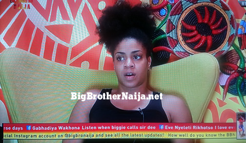 Venita Akpofure Evicted From Big Brother Naija 2019 on day 70 of the show