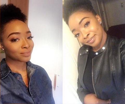 Big Brother Naija 2019 housemates Seyi's girlfriend Adeshola