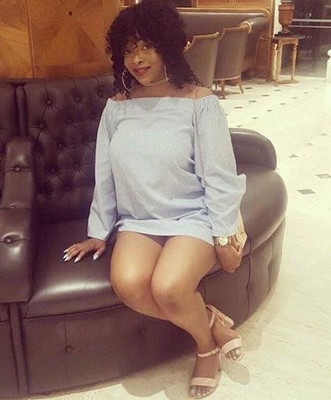Big Brother Naija 2019 housemates Seyi's girlfriend Adeshola