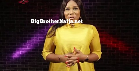 Bolanle Oluchi Babalola - Ultimate Love Season 1 Housemate