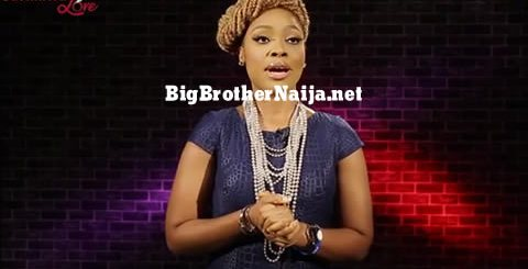 Nkechi Maureen Agba - Ultimate Love Season 1 Housemate