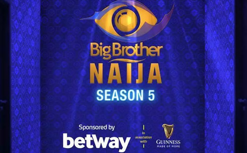 Big Brother Naija 2020 'Season 5' Lockdown Sponsors