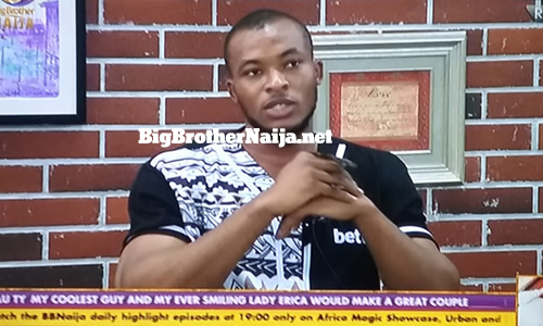 How To Vote For Eric On Big Brother Naija 2020