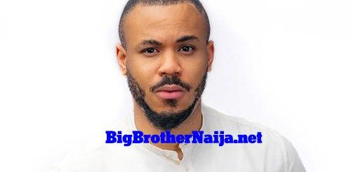 Ozo Ozoemena Chukwu, Big Brother Naija 2020 Housemate.