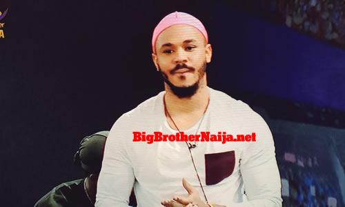 Ozo wins Big Brother Naija 2020 Week 6 Head of House title
