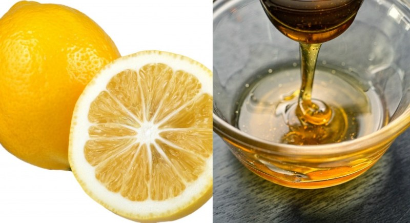 lemonhoney--home remedy for pimples