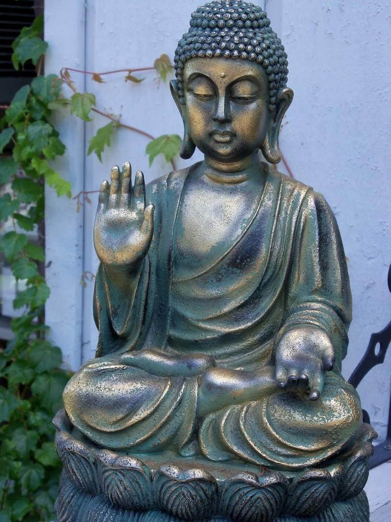 protection-buddha