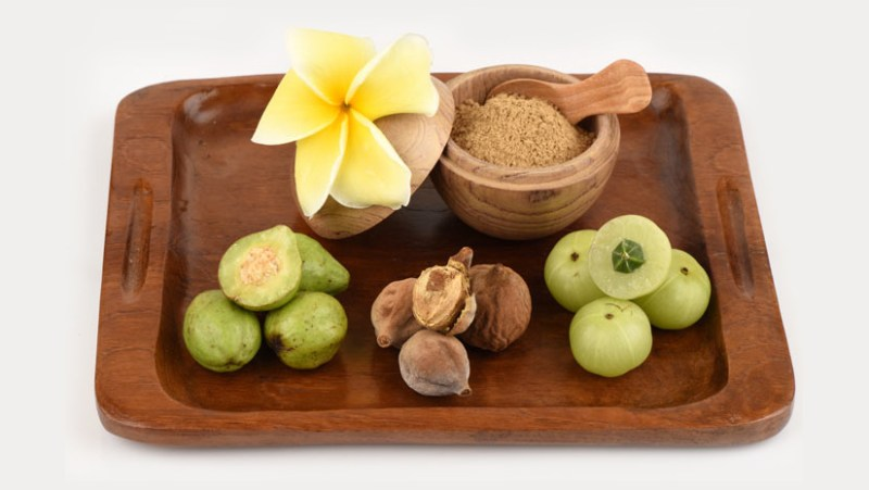 Triphala Churna Benefits