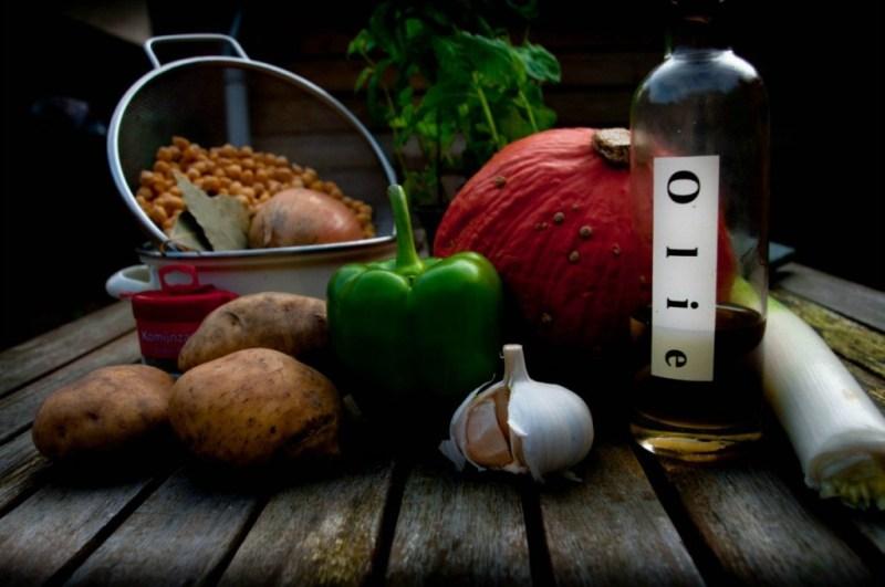 Grounding Foods