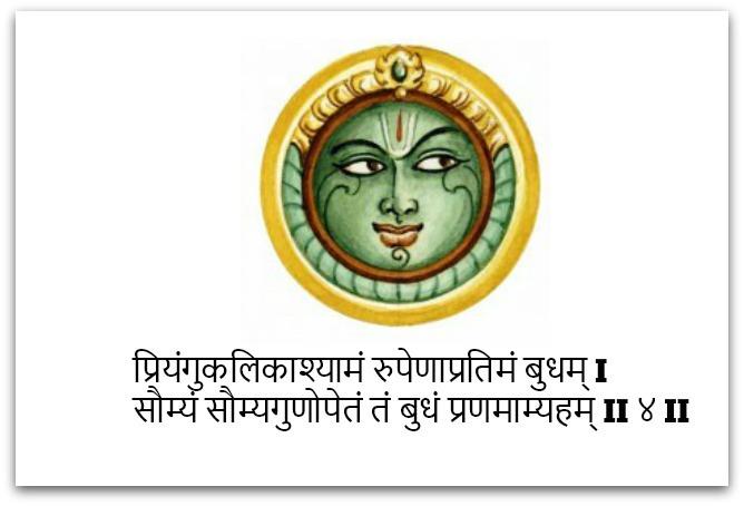 Budha mantra