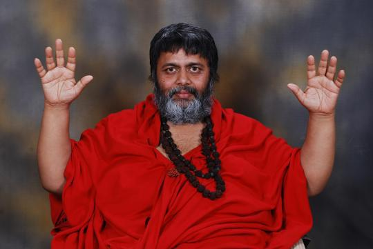 Richest Spiritual Gurus - Avdhoot Baba Shivanandji Maharaj