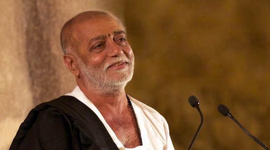 Morari Bapu - Richest Spiritual Gurus