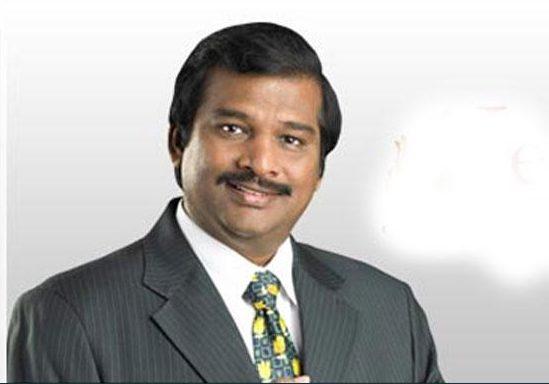 Paul Dhinakaran Baba