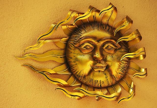 Sun In 12th House