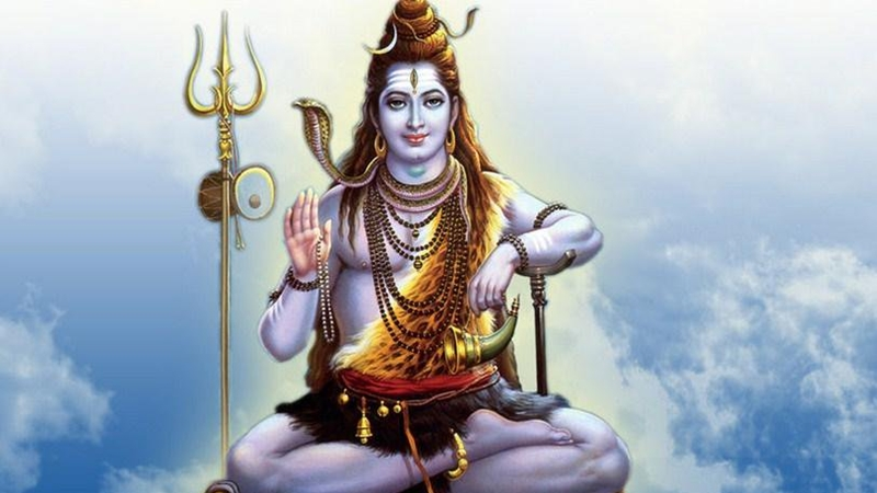 rudrashtakam meaning and benefits