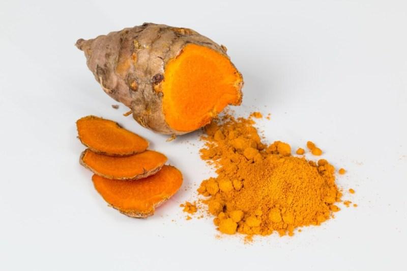 Ayurvedic Foods - Turmeric
