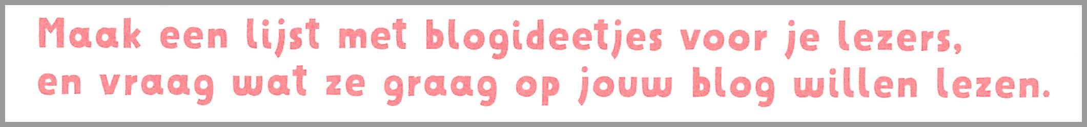 projectblogboek 21