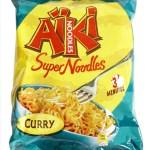 Aiki curry