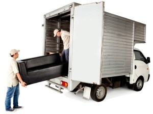 Carriage Van Loading Hints and Tips