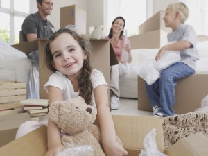 De-cluttering your home for a more successful sale and removal
