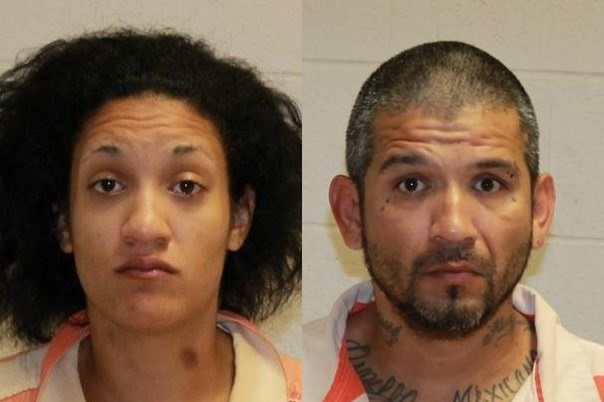 Couple Arrested in Brown County Charged in Seguin Murder