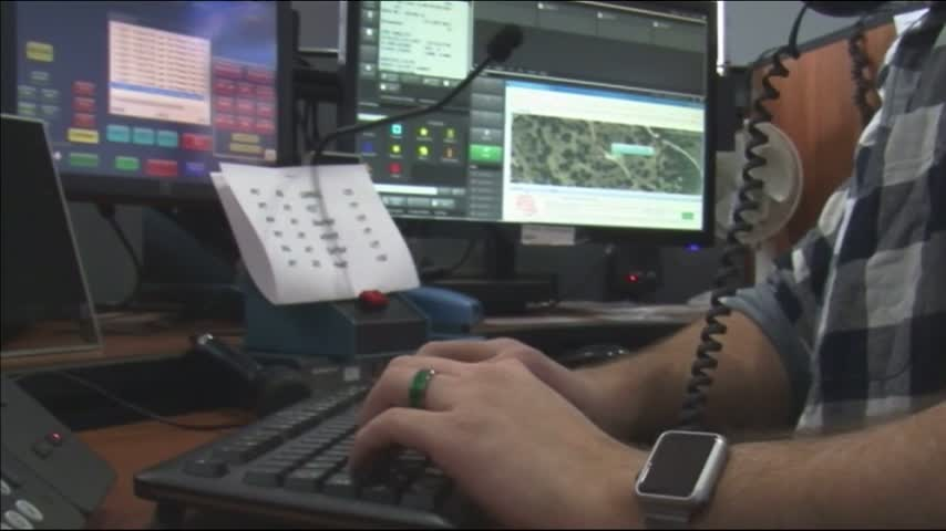 Accidental 911 Calls Taking Away from Real-Life Emergencies_91166343