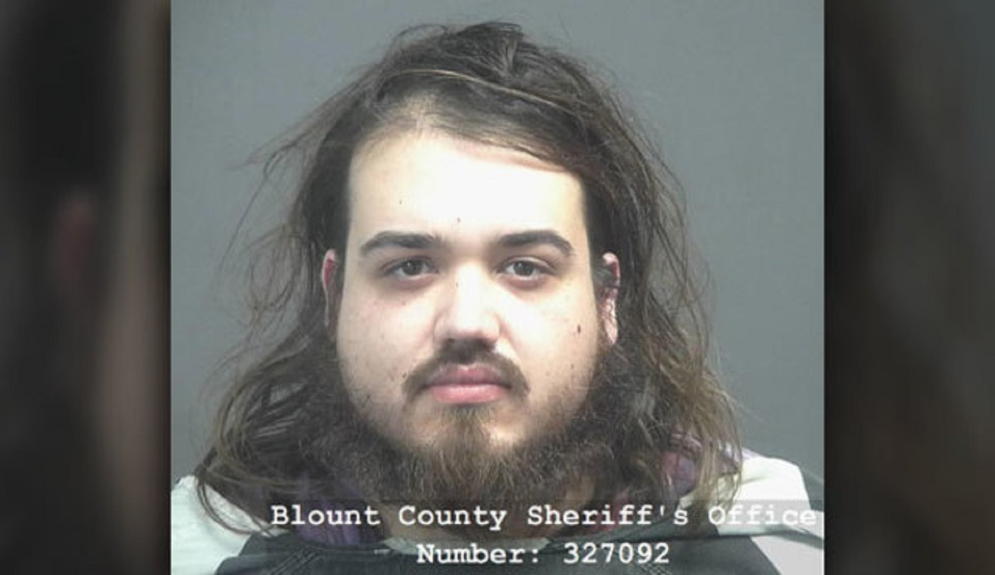 Tennessee man charged with coercing Texas teen into sending nude