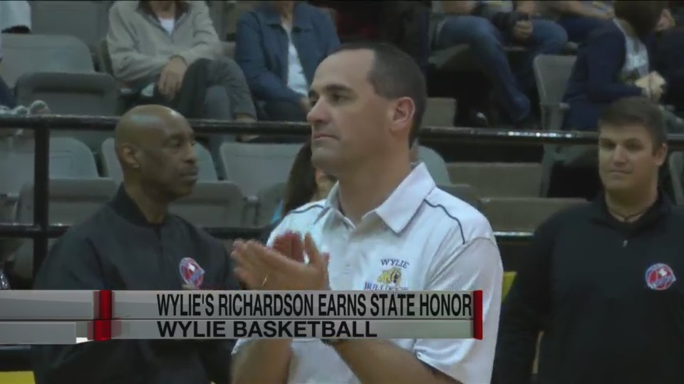 4 Big Country coaches earn state honors