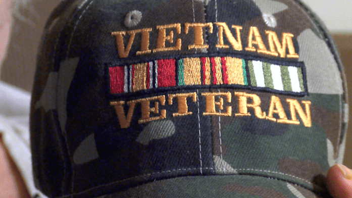 Disabled Vietnam veteran in need after septic system breaks