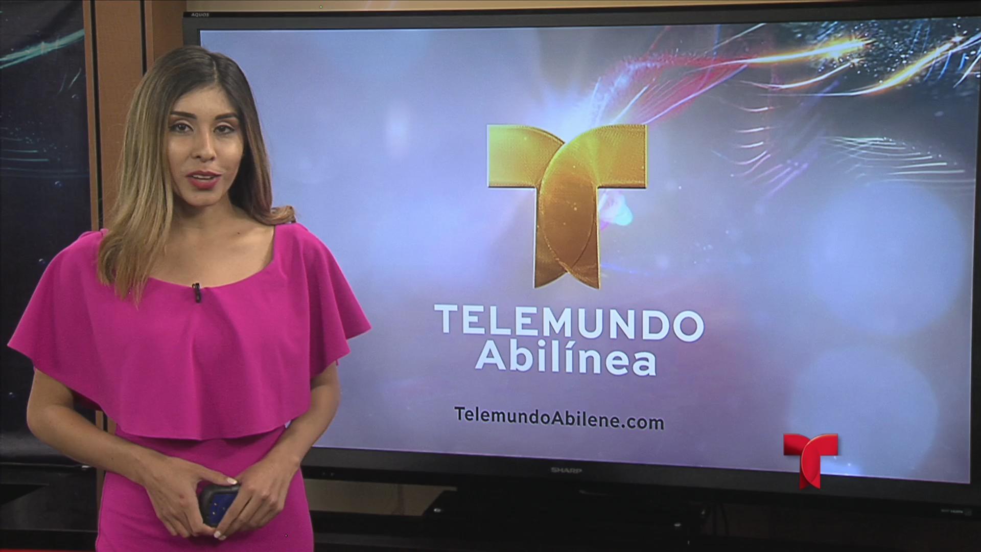 Telemundo Abilínea - 10 de agosto, 2018