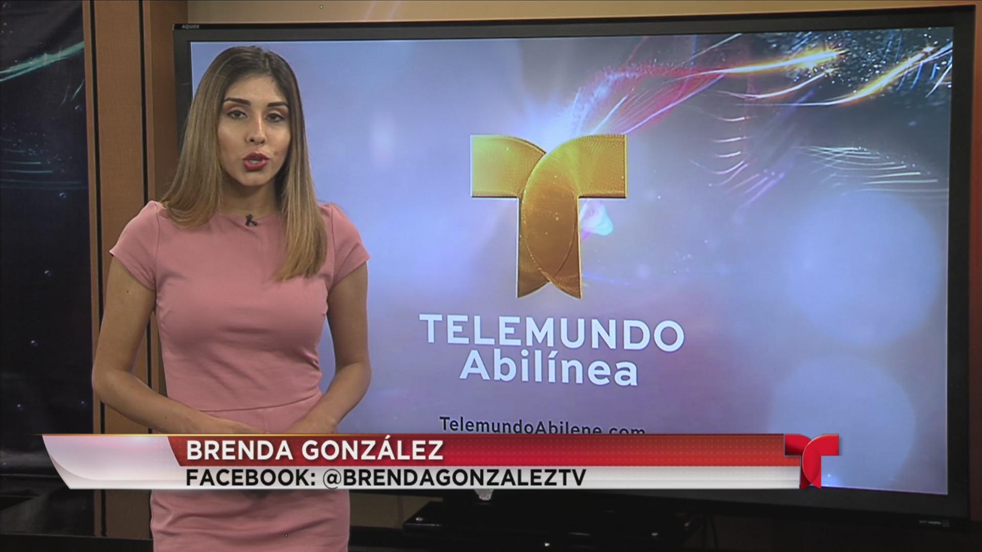 Telemundo Abilínea - 14 de agosto, 2018