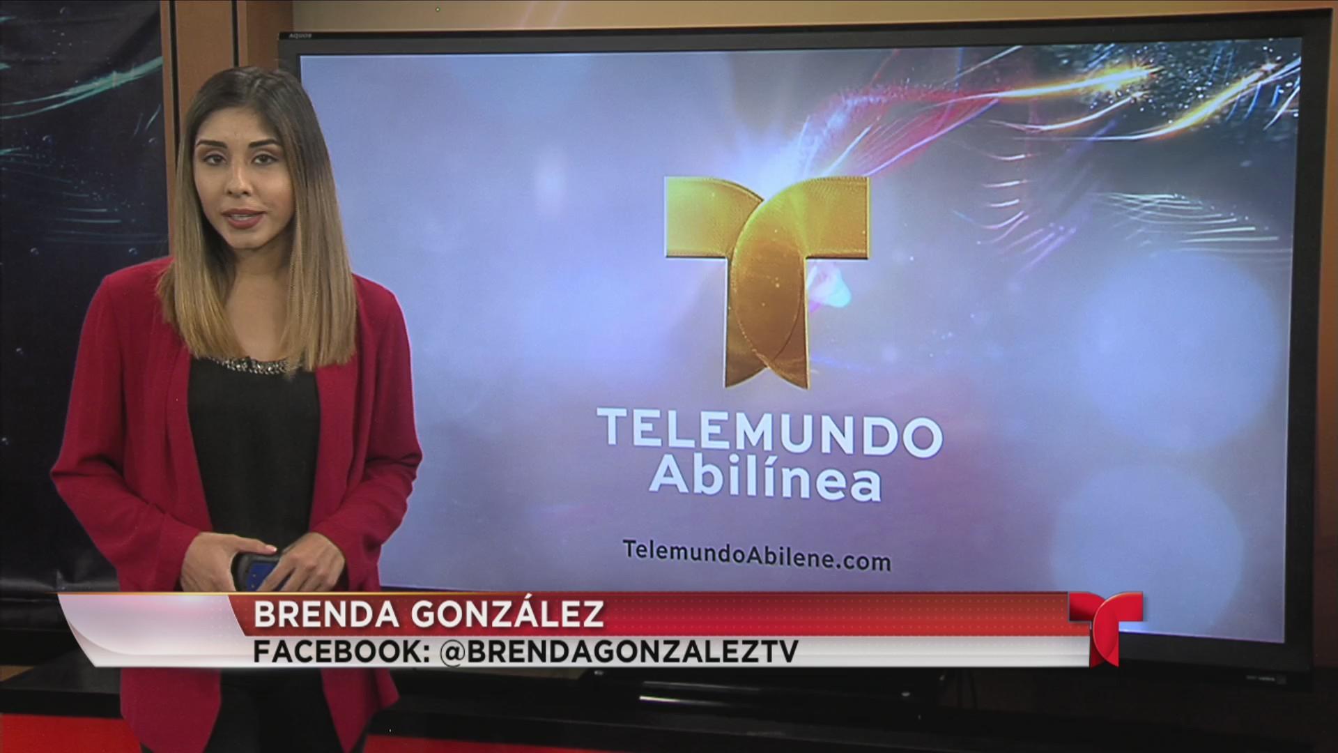 Telemundo Abilínea - 16 de agosto, 2018