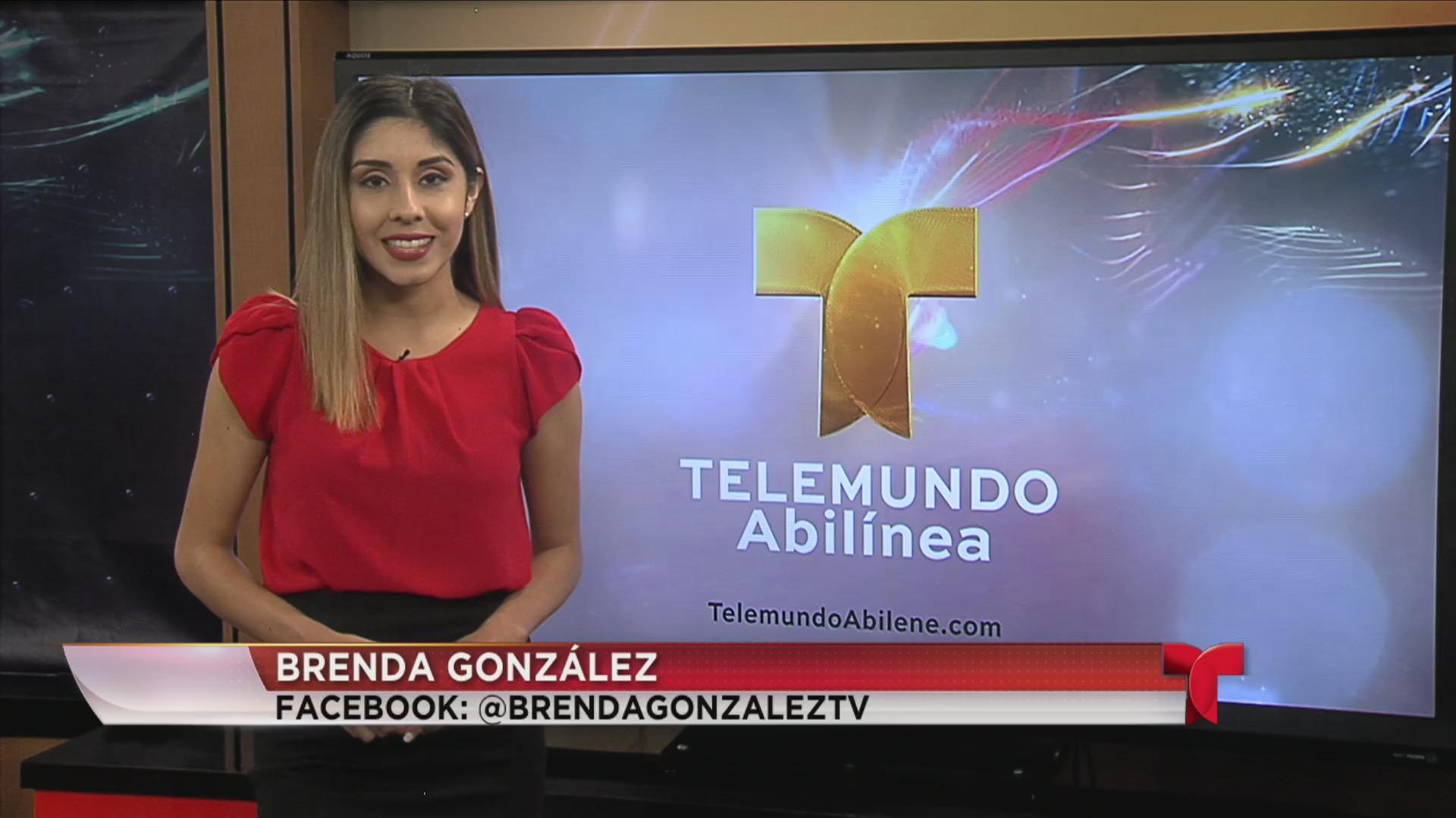 Telemundo Abilínea - 7 de agosto, 2018