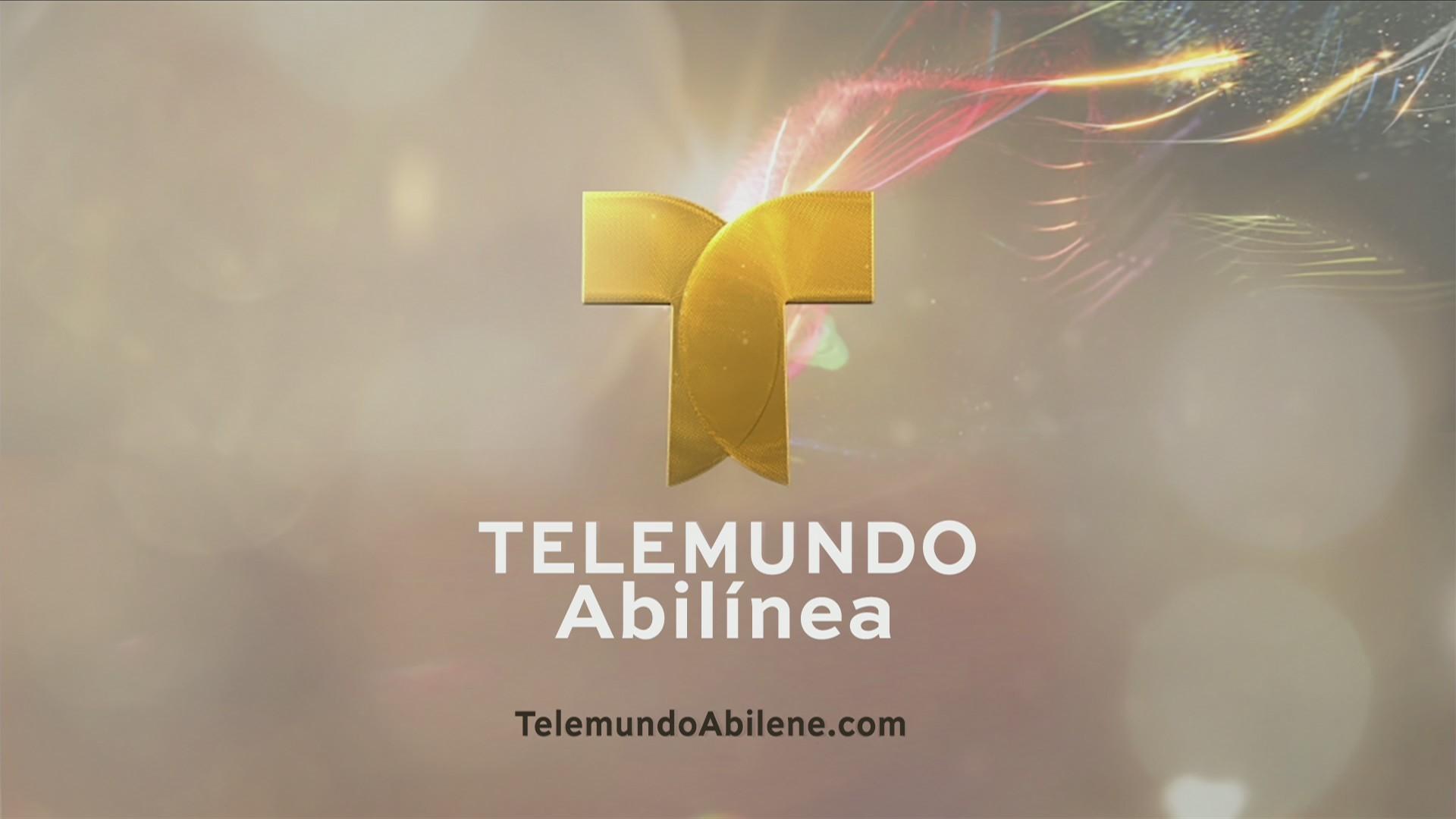 Telemundo Abilínea - 14 de mayo, 2019